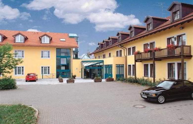 Best Western Hotel Erb - Hotel - 5