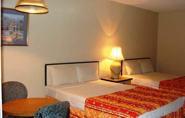 Sevilla Inn - Room - 1