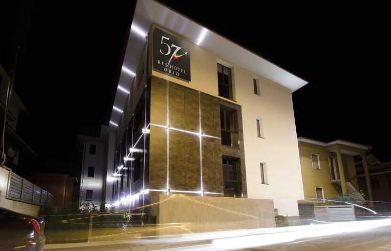 57 Reshotel Orio - Hotel - 5