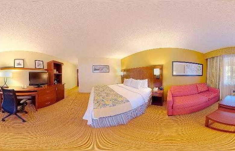 Courtyard Orlando Lake Buena Vista at - Hotel - 15