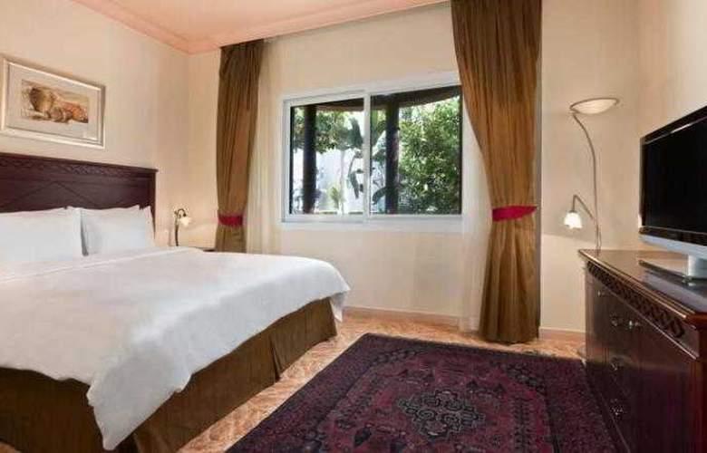 Hilton Fujairah Resort - Room - 17