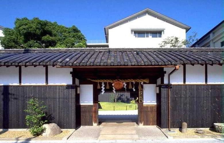 Kobe Bay Sheraton Hotel and Towers - Hotel - 5