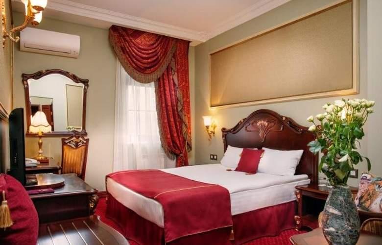 Staro Hotel - Room - 2