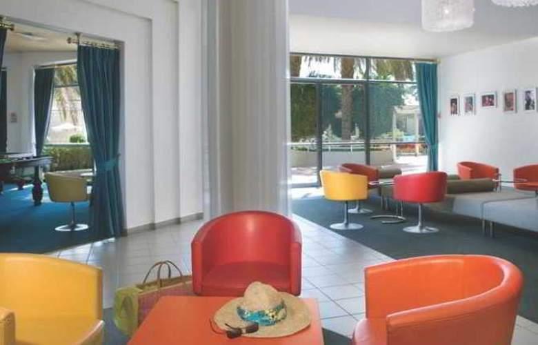 Isrotel Riviera Apartments Hotel - Restaurant - 9
