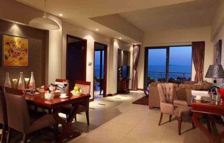 Seaside Resort - Room - 7