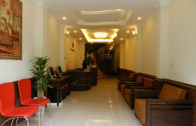 The Landmark Hanoi - General - 2