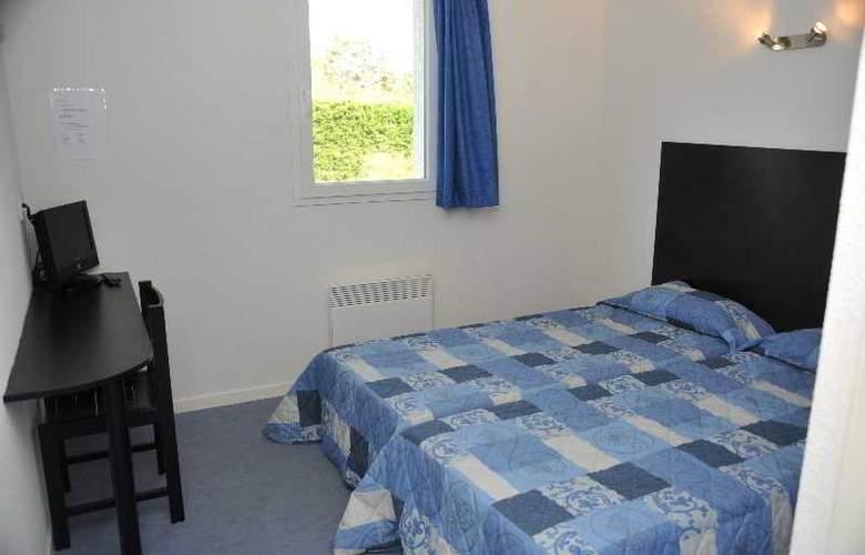 P´tit Dej-HOTEL Carcassonne-Audotel - Room - 6