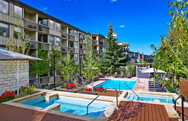 The Westin Snowmass Resort - Pool - 2