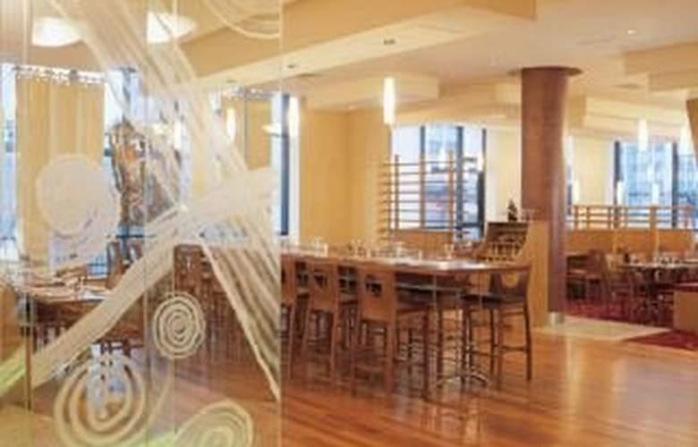 Jurys Inn Croydon - Restaurant - 2