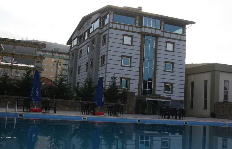 SANDAL HOTEL - Pool - 3