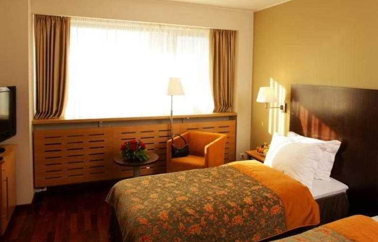Radisson Blu Hotel Lietuva - Room - 3