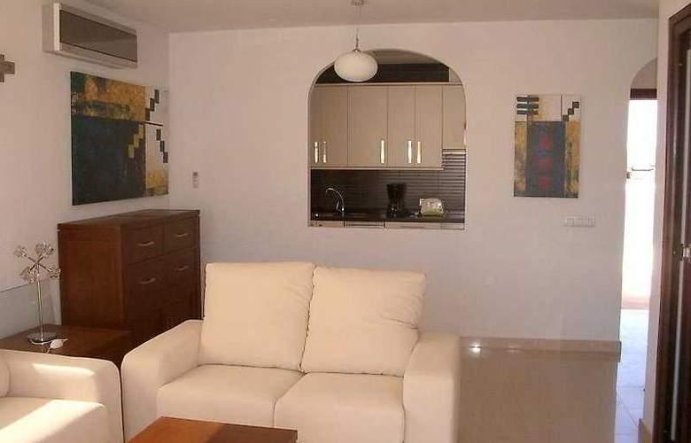 Las Arecas - Villas Paradise Club - Room - 5