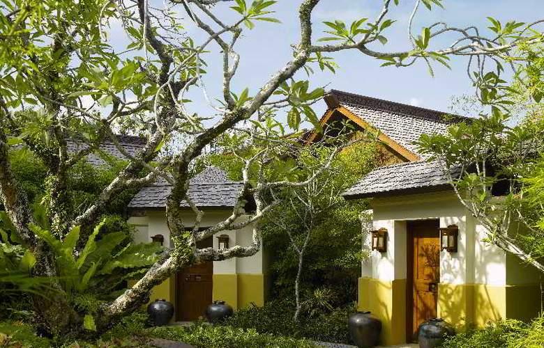 Shangri-Las Rasa Sayang Resort and Spa, Penang - Sport - 26