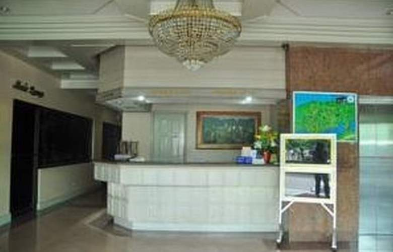 Cebu Northwinds Hotel - Hotel - 0