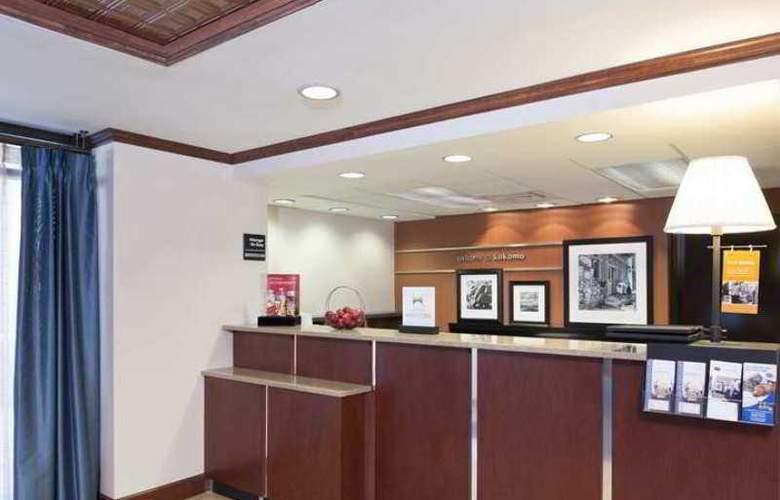 Hampton Inn & Suites Kokomo - Hotel - 0