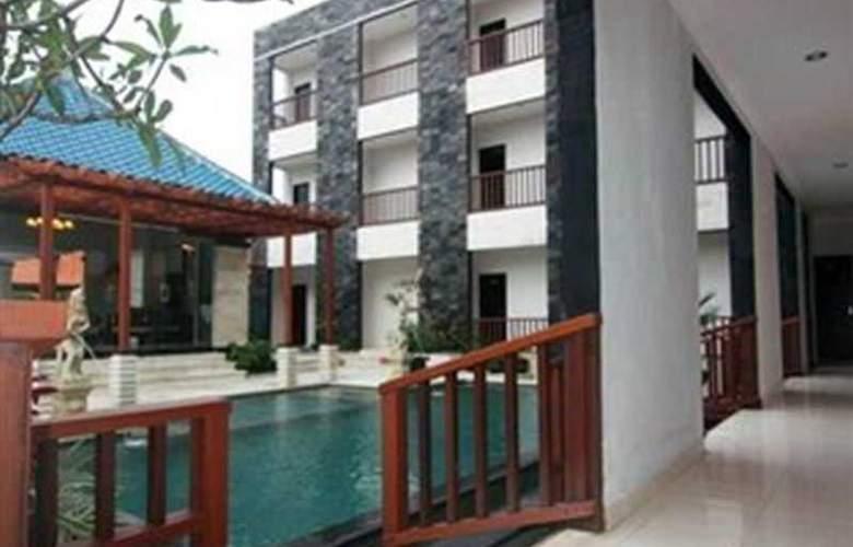 Mamo Bali Uluwatu - Room - 2