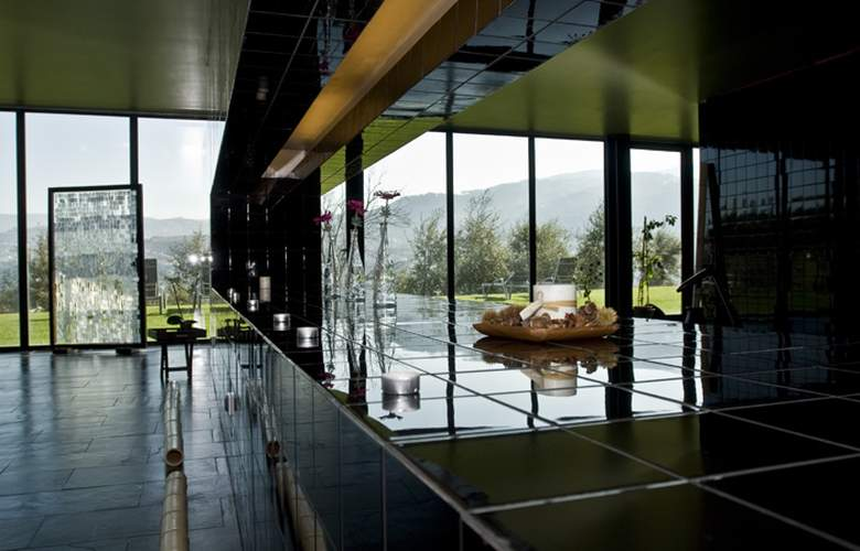 Douro Palace Resort Spa - Services - 18