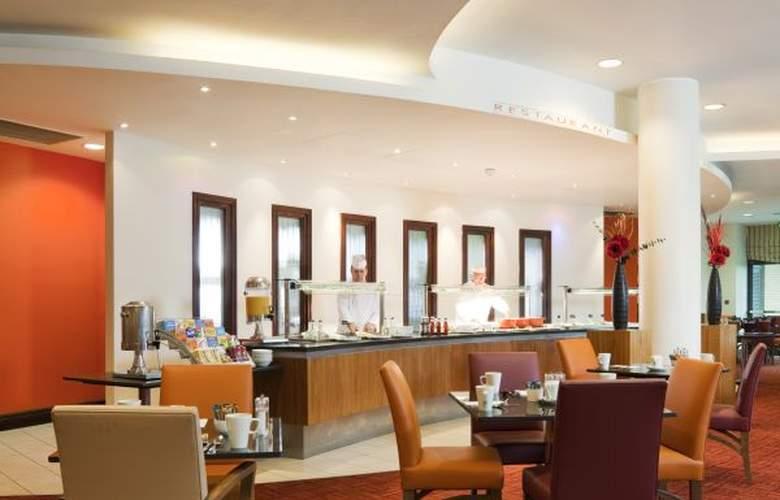 Crowne Plaza Birmingham NEC - Restaurant - 3