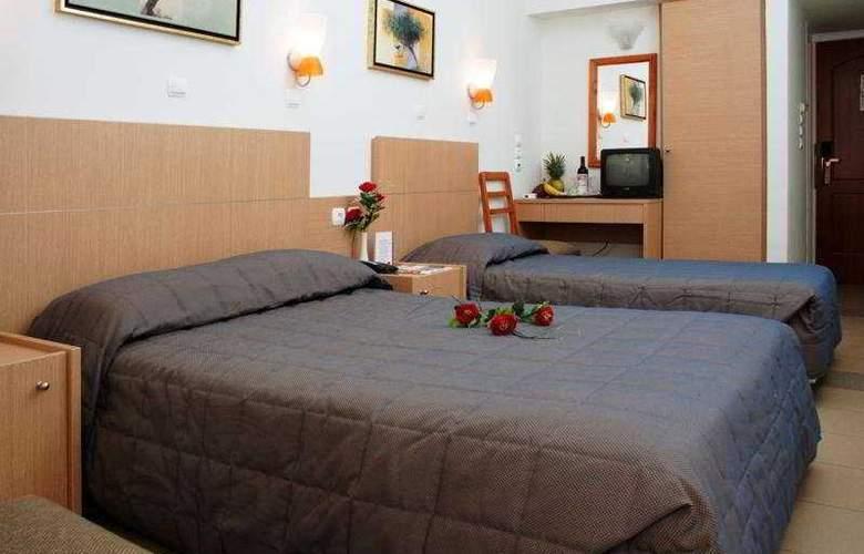 Best Western Zinon - Room - 1