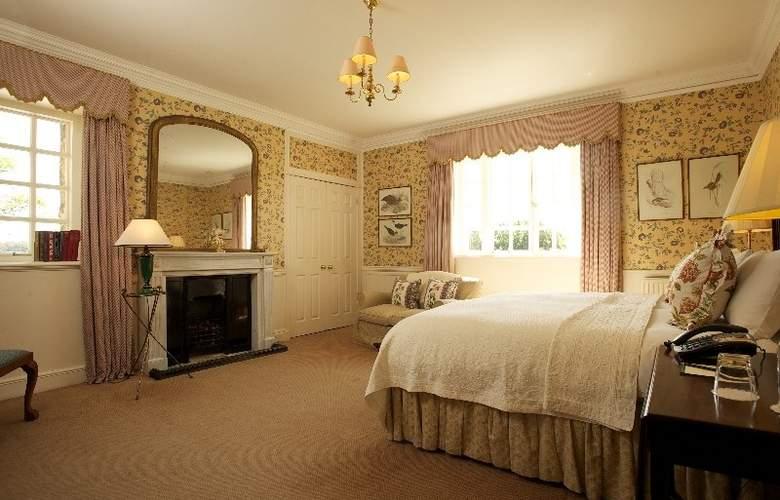 Greywalls Hotel & Chez Roux Restaurant - Room - 7