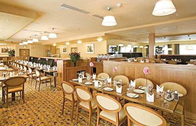 Maldron Limerick - Restaurant - 4