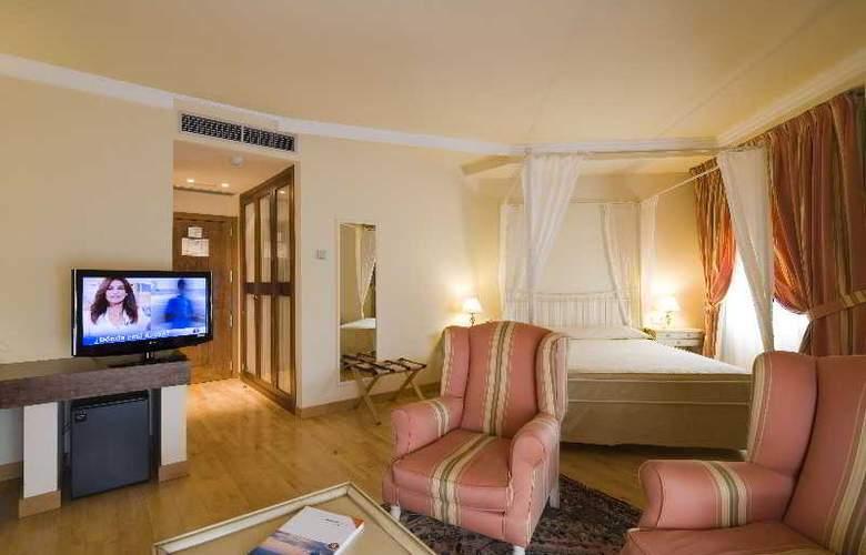 Sercotel Villa de Laguardia - Room - 21