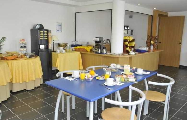 Appart City Pau Idron - Restaurant - 7
