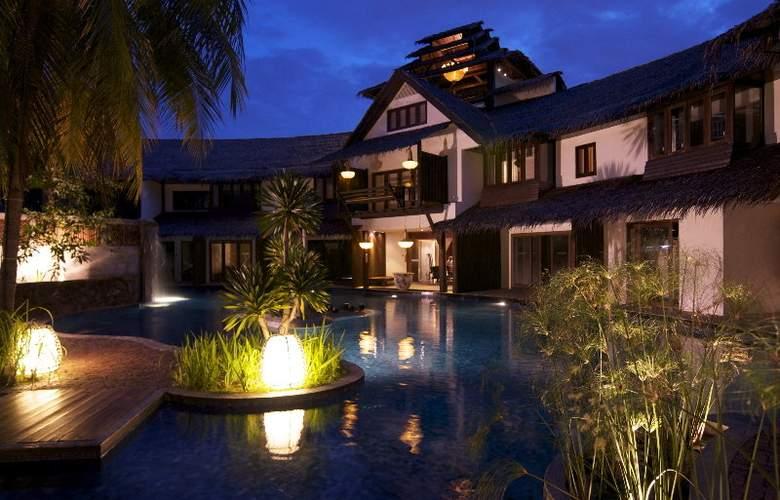 Villa Samadhi - Hotel - 0