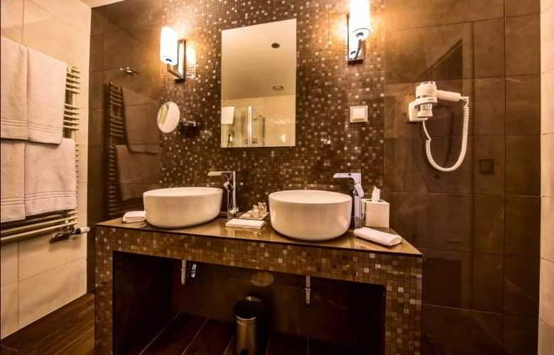 PRESTIGE HOTEL BUDAPEST - Room - 6