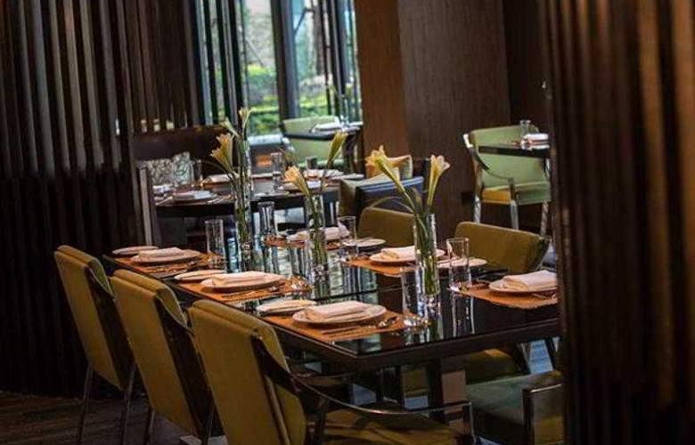 Renaissance Shanghai Caohejing - Hotel - 32