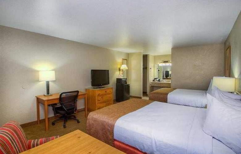 Best Western Foothills Inn - Hotel - 42