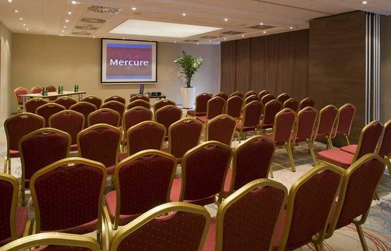 Mercure Budapest City Center - Conference - 7