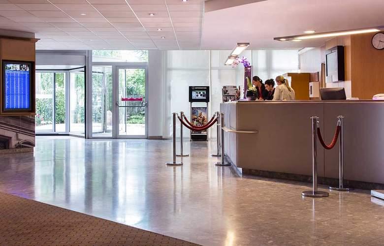 Mercure Paris Charles De Gaulle CDG Airport & Convention Center - General - 1