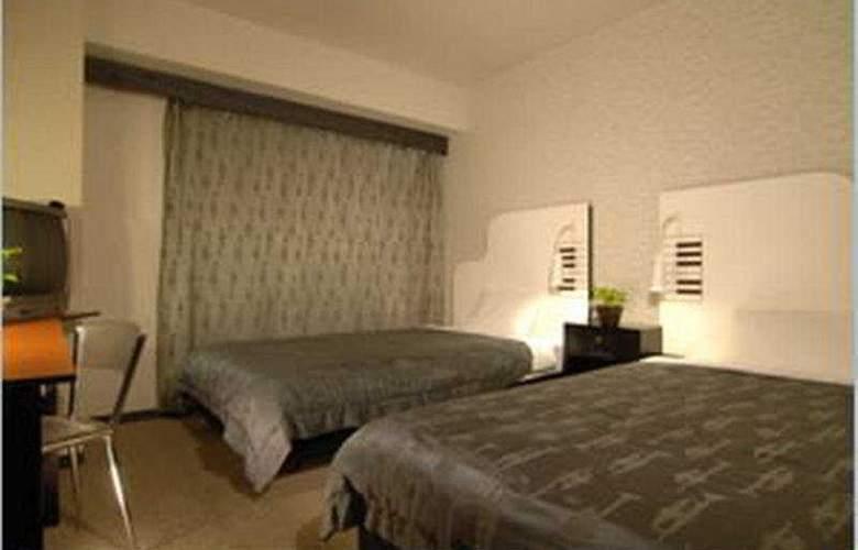 Villa Fontaine Otemachi - Room - 1