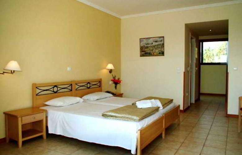 Telemachos - Room - 4