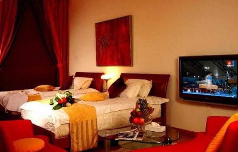 Ramee Suites 1 Apartment - Room - 2