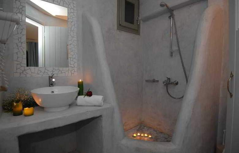 Senia Hotel - Room - 19