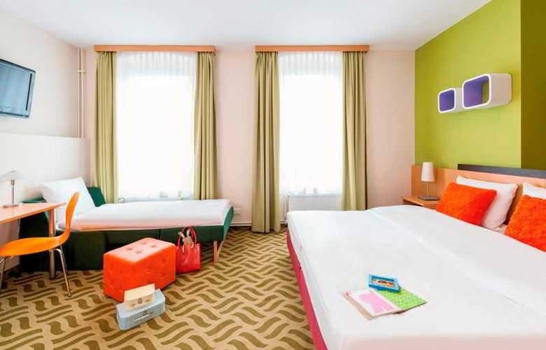 Ibis Styles Berlin City Ost - Room - 8