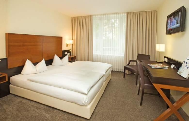 Best Western Plus Atrium - Room - 2