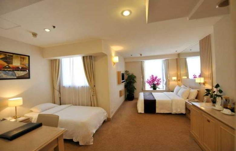Largos Hotel - Room - 3