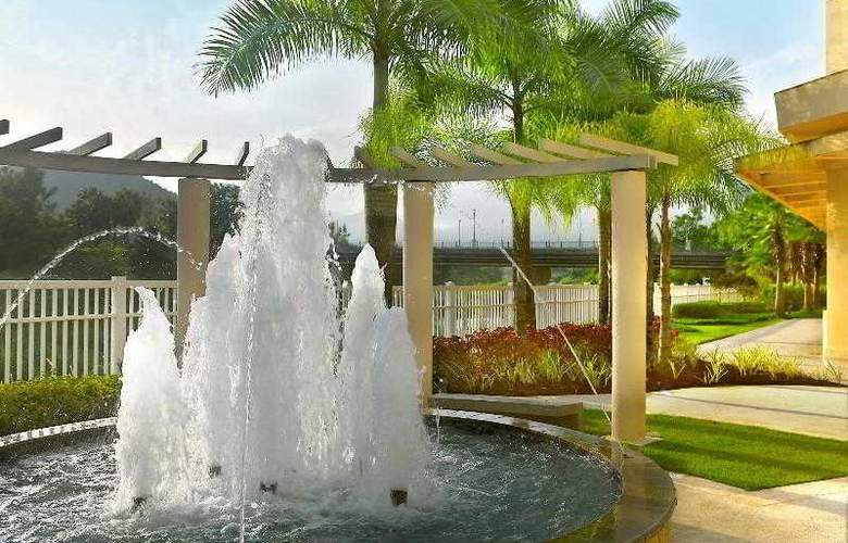 Four Points by Sheraton Caguas Real - Hotel - 19