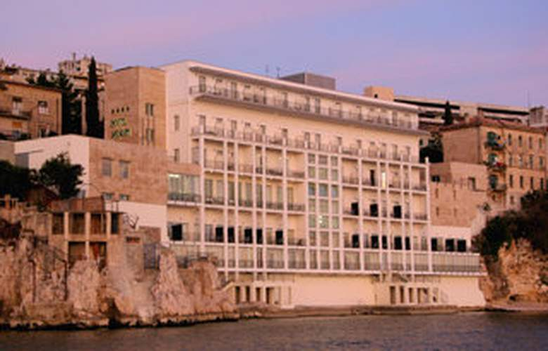 Best Western Hotel Jadran - Hotel - 0