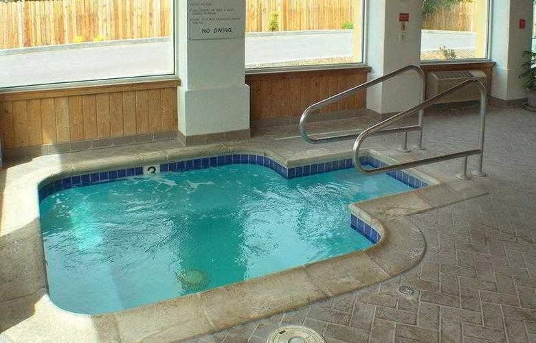 Best Western Corning Inn - Hotel - 11