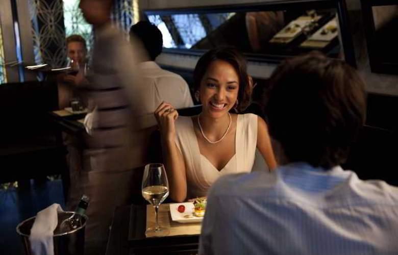 L Hotels & Resorts Seminyak Bali - Restaurant - 22