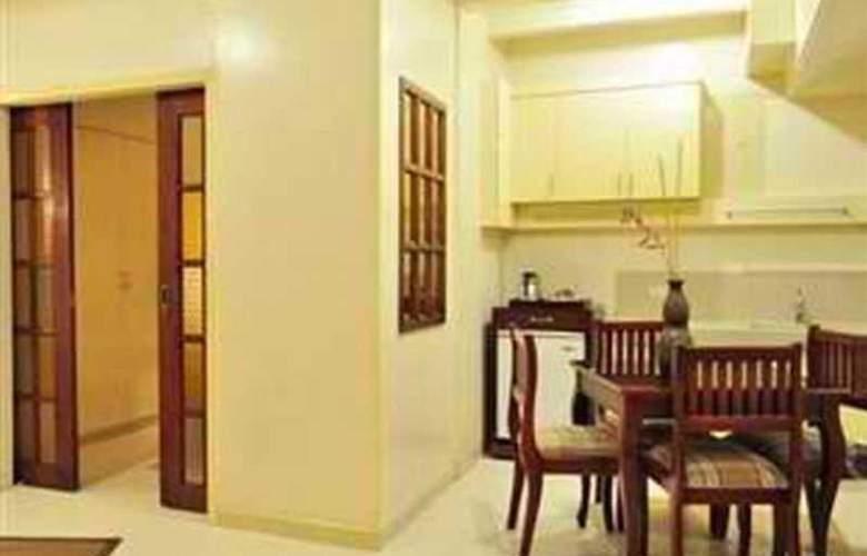 Artina Suites - Room - 2