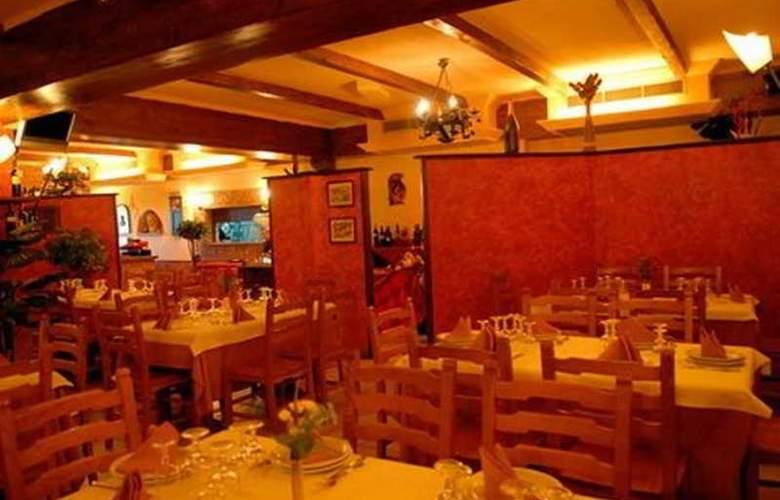 Al Ritrovo - Restaurant - 1