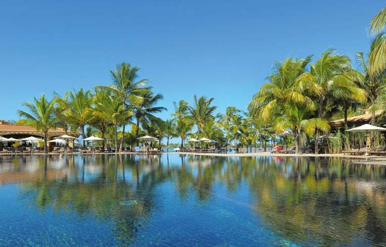 Le Mauricia Beachcomber Resort & Spa - Pool - 23