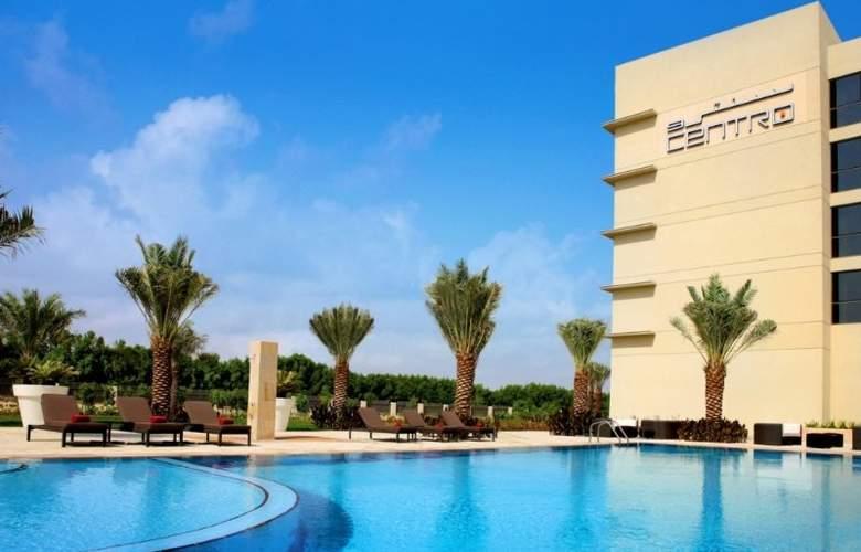 Centro Sharjah - Hotel - 0