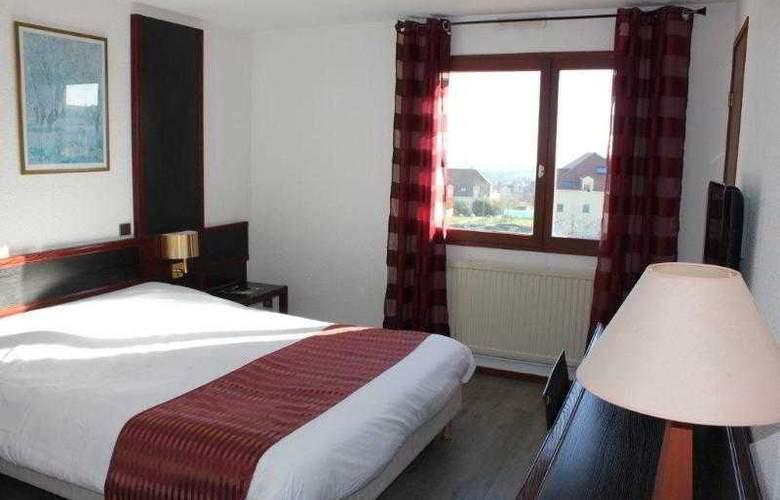 Castel Burgond - Room - 11