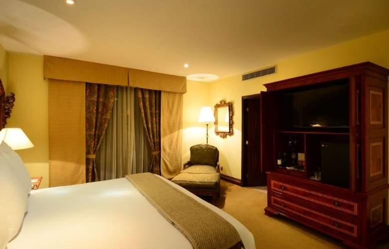 Quinta Real Saltillo - Room - 5